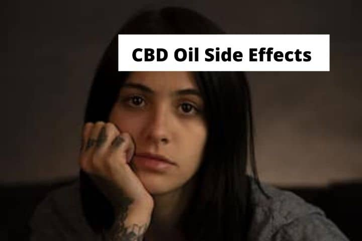 CBD Oil Side Effects
