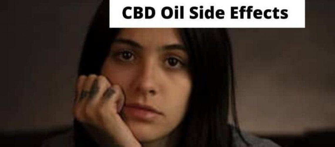 CBD Oil Side Effects