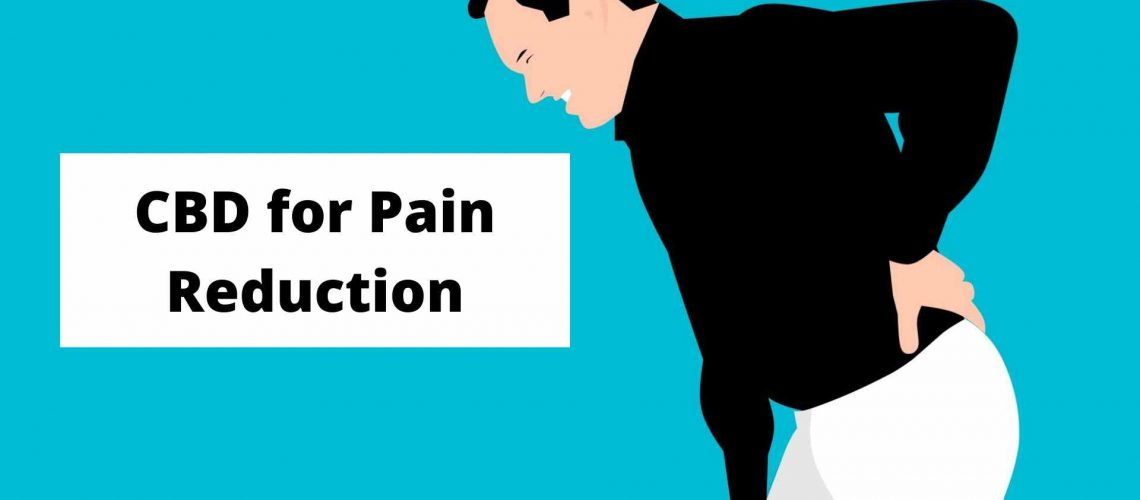 CBD for Pain Reduction